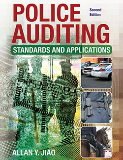 POLICE AUDITING: Standards and Applications (2nd Ed.)
